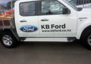 KB Ford